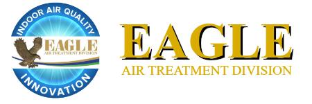 Eagle Air Quality Logo