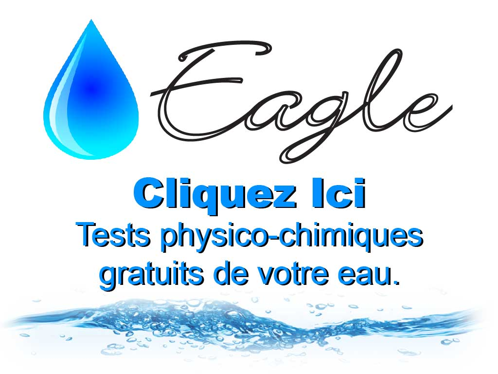 French water evaluation Eagle