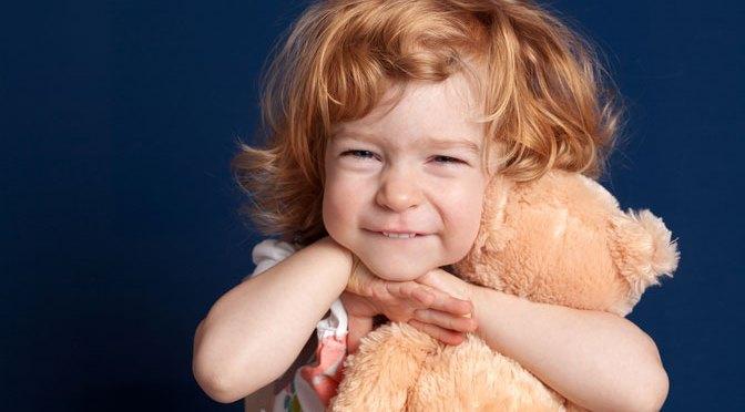 Teddy Talk: Supporting EAL Children in Nursery School