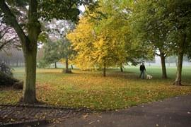 Nominate your favourite Ealing as Green Flag Park of the Year