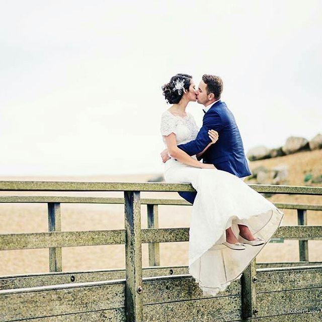Instagram Post - Cute Couple Shot. Yay or Nay?By @robertlupu_photo #love #wedding #weddinglondonphotography #weddingvideography