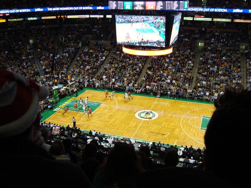 Boston-celtics-tdgarden-nba-Milwaukee-Bucks-usa-basket