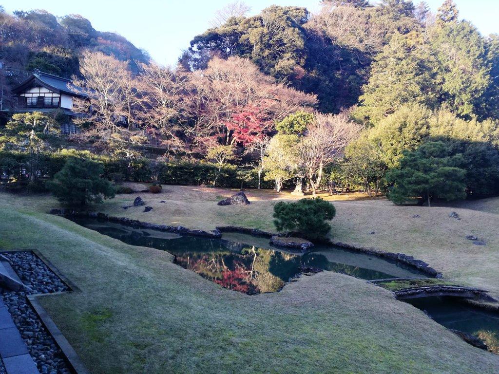 Kencho-ji-Kamakura-Giappone-giardino-japan