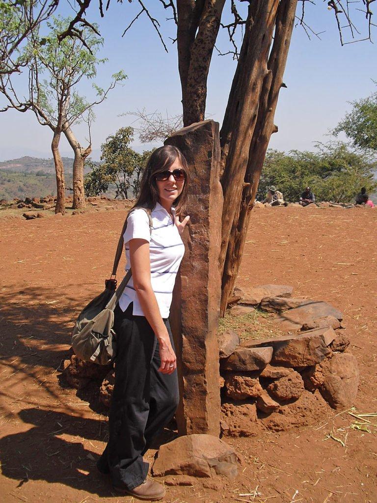 Konso-Macheke-pietra-della-verità-Omo valley-Etiopia-Ethiopia