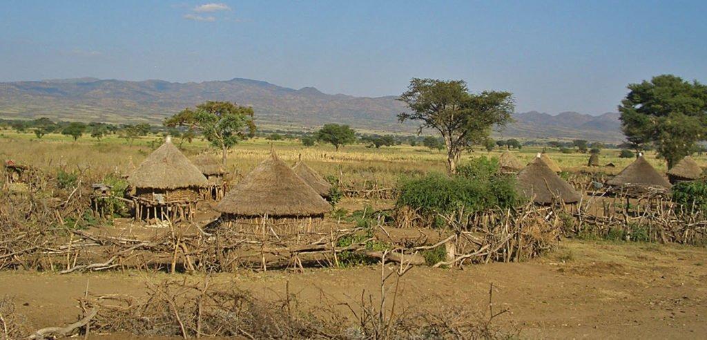 Omo-valley-villaggi-Mago-parck- Etiopia-Ethiopia-Africa