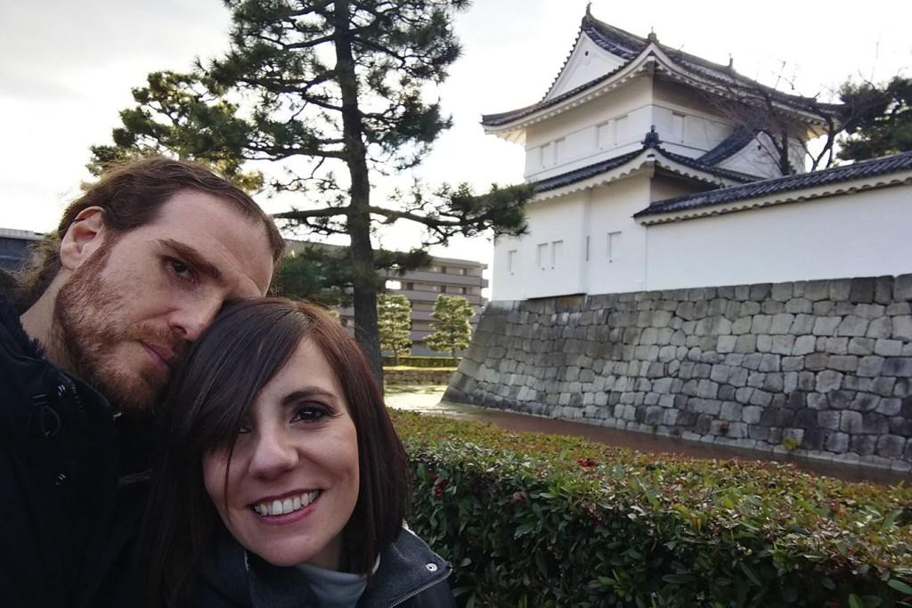 Nijo-Castle-Kyoto-Giappone-Japan-Asia