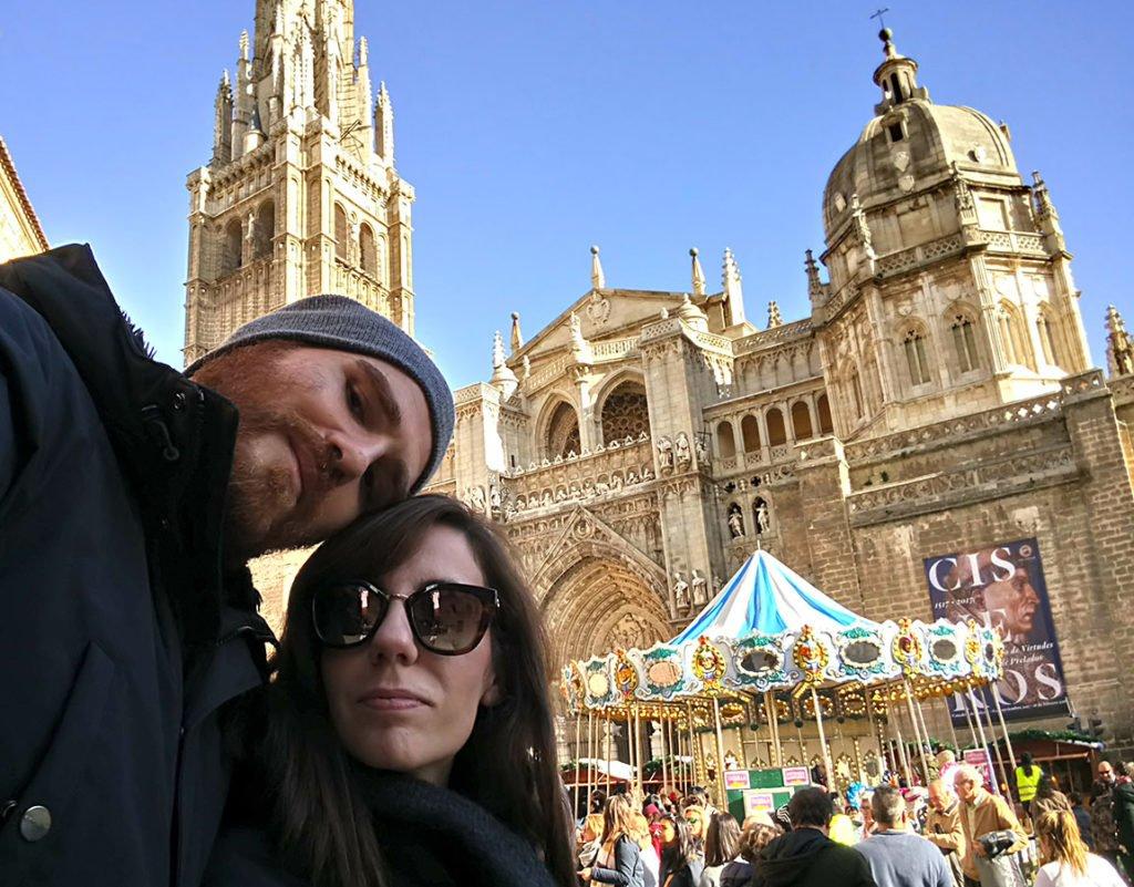 Cattedrale Toledo-Cattedrale Primada-Toledo-Spagna-Spain-Europa