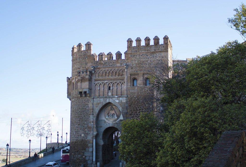 Puerta del Sol-Toledo-Spagna-Spain-Europa