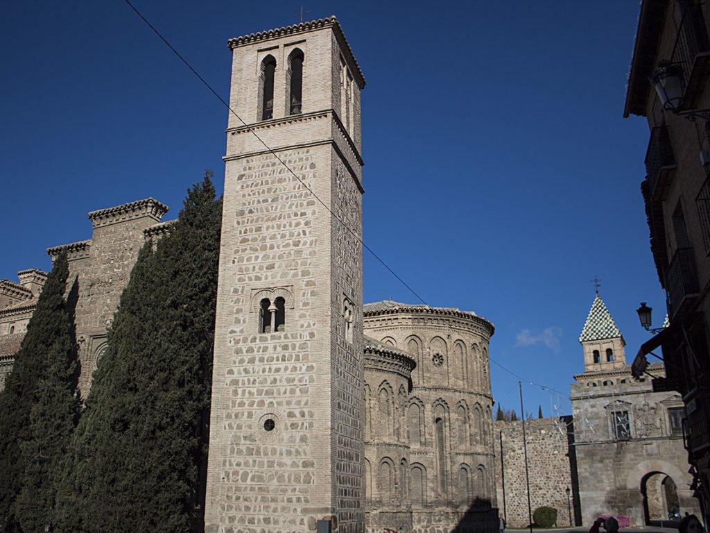Toledo-Spagna-Spain-Ingresso di Toledo