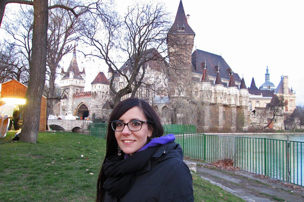 Varosliget- castello Varosliget-Pest-Budapest-Ungheria-Hungary