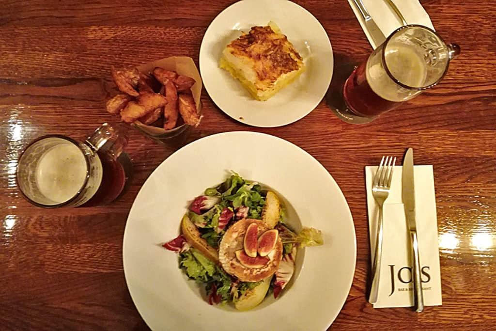Jos-Praga-Jos-Prague-ristoranti-Praga-Praga-Prague-Repubblica-Ceca-Europa-dove mangiare a praga
