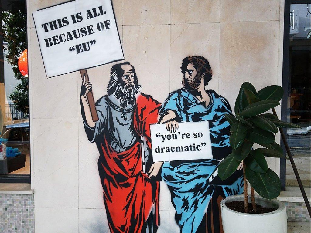 Kolonaki-street art-Atene-Athens-Grecia-Greece-Europa