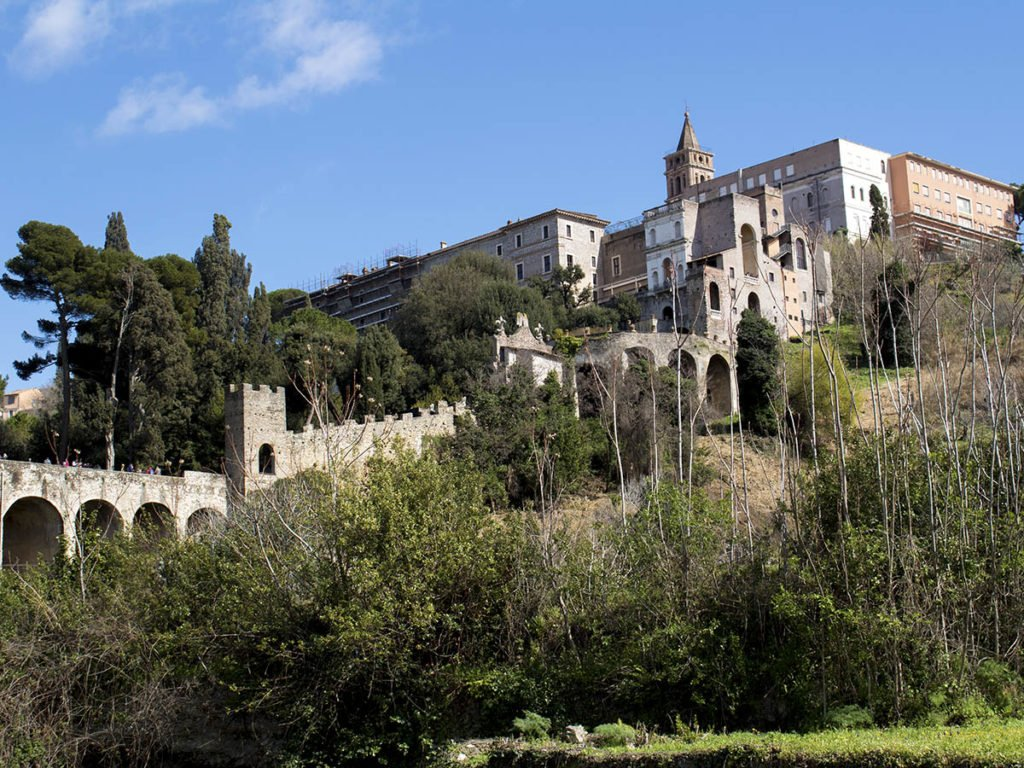 Tivoli-Lazio-Italia-Europa