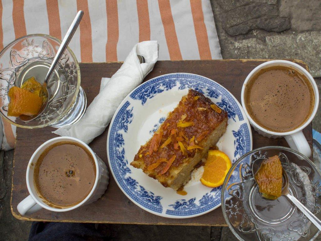 dolci greci-anafiotika-dove mangiare ad Atene-Atene-Grecia-Greece-Athens-Europa