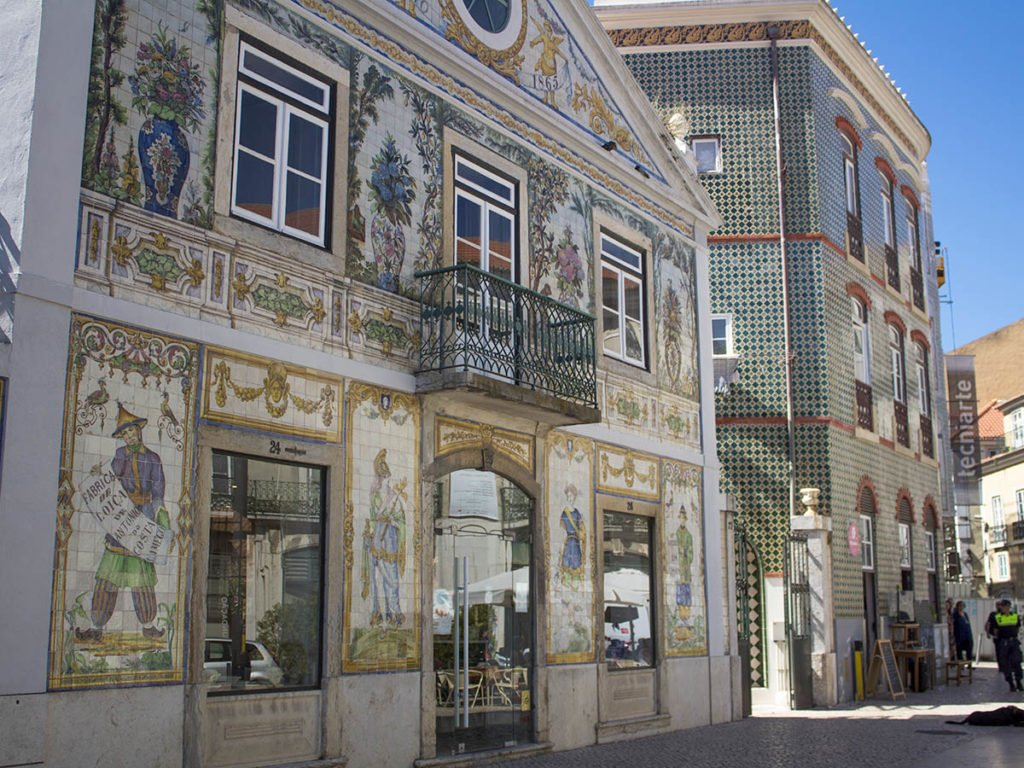 largo intendente-Lisbona-lisbon-Portogallo-Europe-Europa