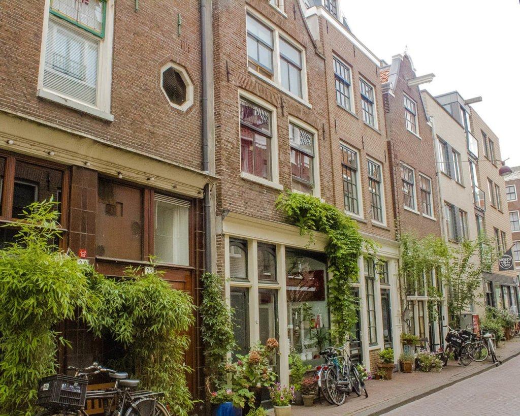 Jordaan-Jordaan Amsterdam
