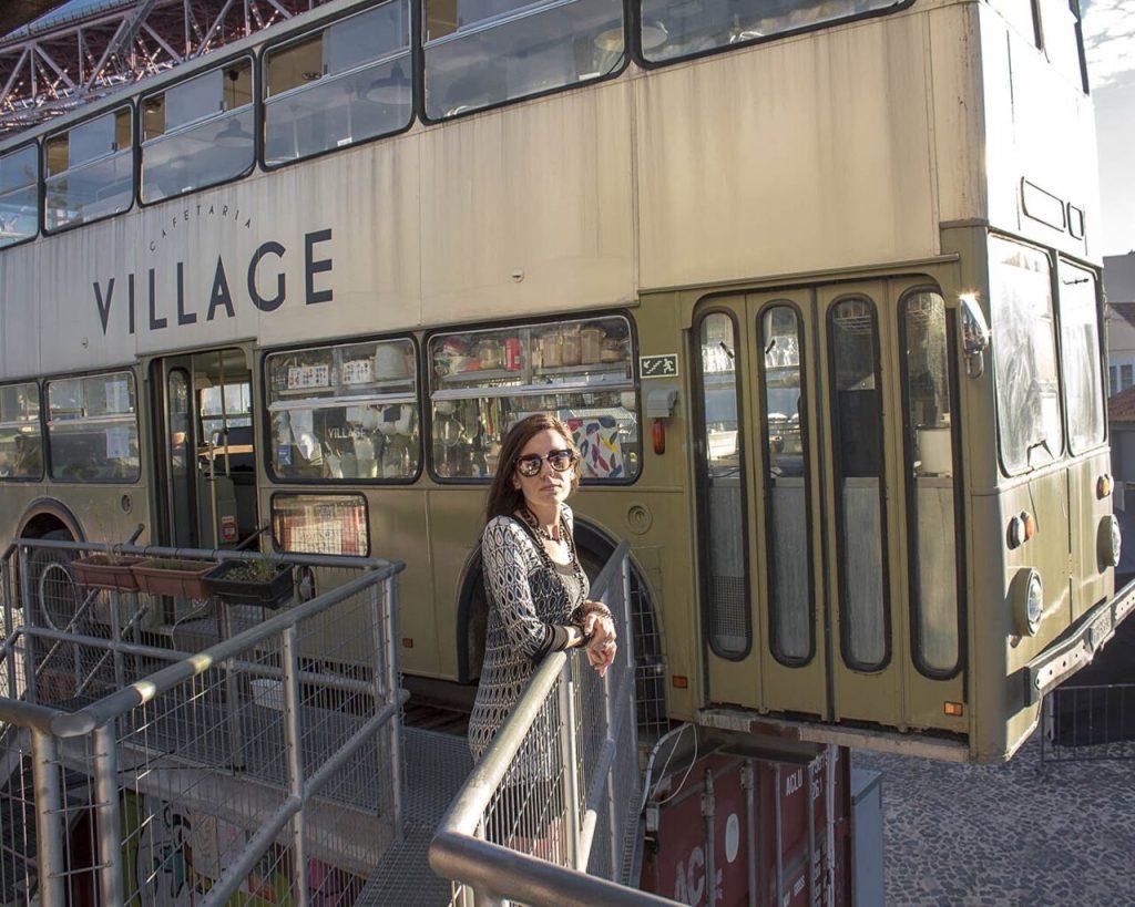 bus village underground-Village Underground-Lisbona-Lisboa-Portogallo-Portugal-Europa-Europe-