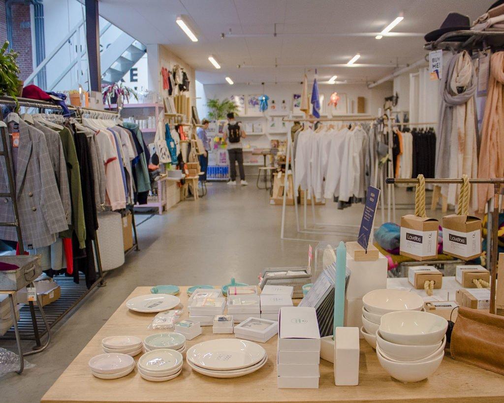 de hallen negozi-food hallen-de hallen amsterdam-Amsterdam-Olanda-Holland-Europa