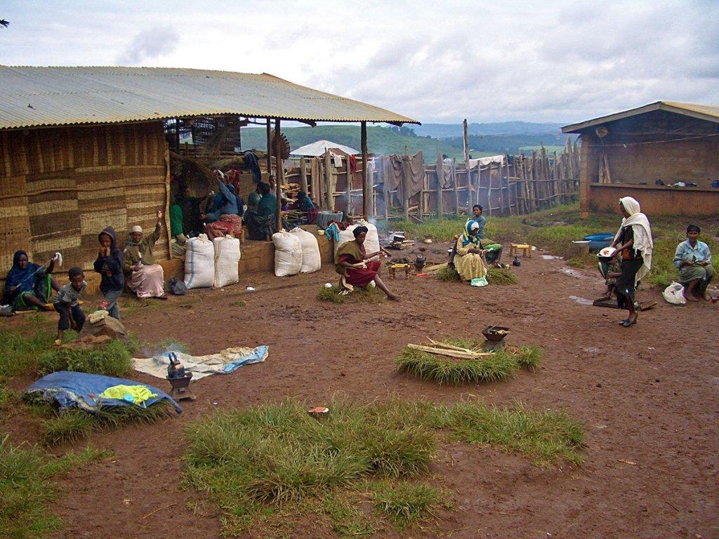 le donne nel carcere-o-Etiopia-carcere etiope-Ethiopia-Africa-Ong-carcere femminile