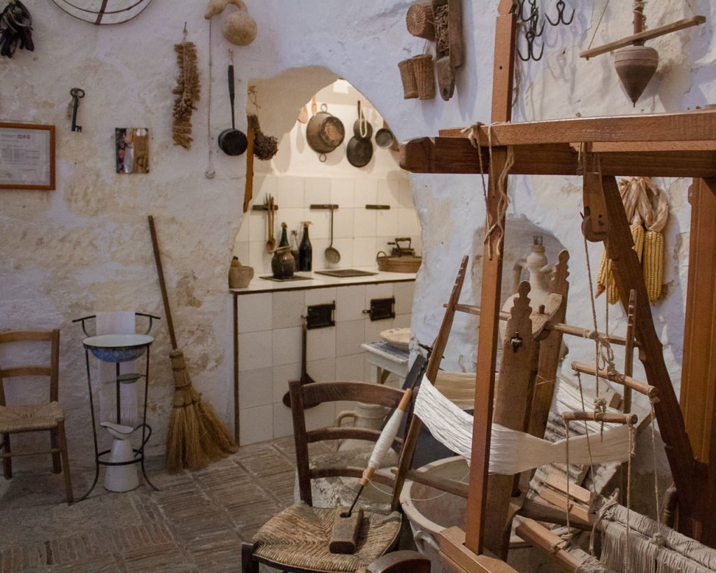 angoli di Matera-sasso barisano-Matera-campania-sassi Matera-Italia