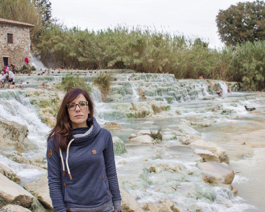 Saturnia-Terme di Saturnia-Maremma Toscana-Toscana-Italia-Tuscany-Italy