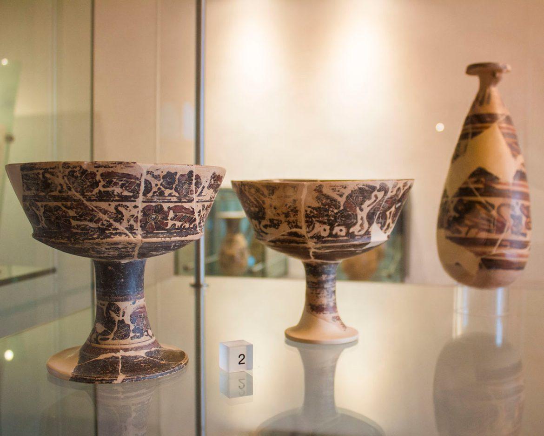 museo archeologico Pitigliano-Pitigliano-Maremma Toscana-Toscana-Italia-Tuscany-Italy