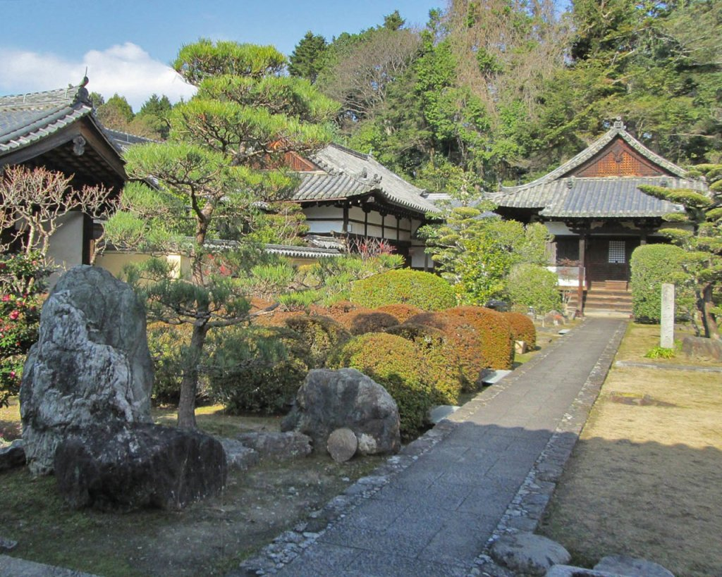 paesaggio giapponese-Giappone-Japan-Asia