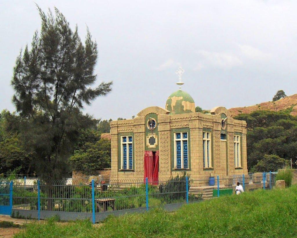 arca dell'alleanza-santa maria di sion-Axum-Tigray-Ethiopia-Etiopia-Africa