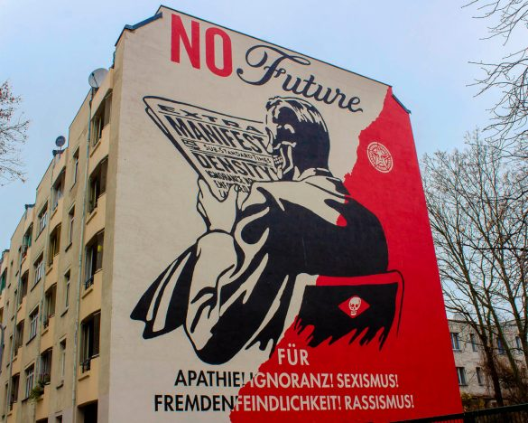 street art Berlino-Urban Nation- Berlino-Berlin- Germania