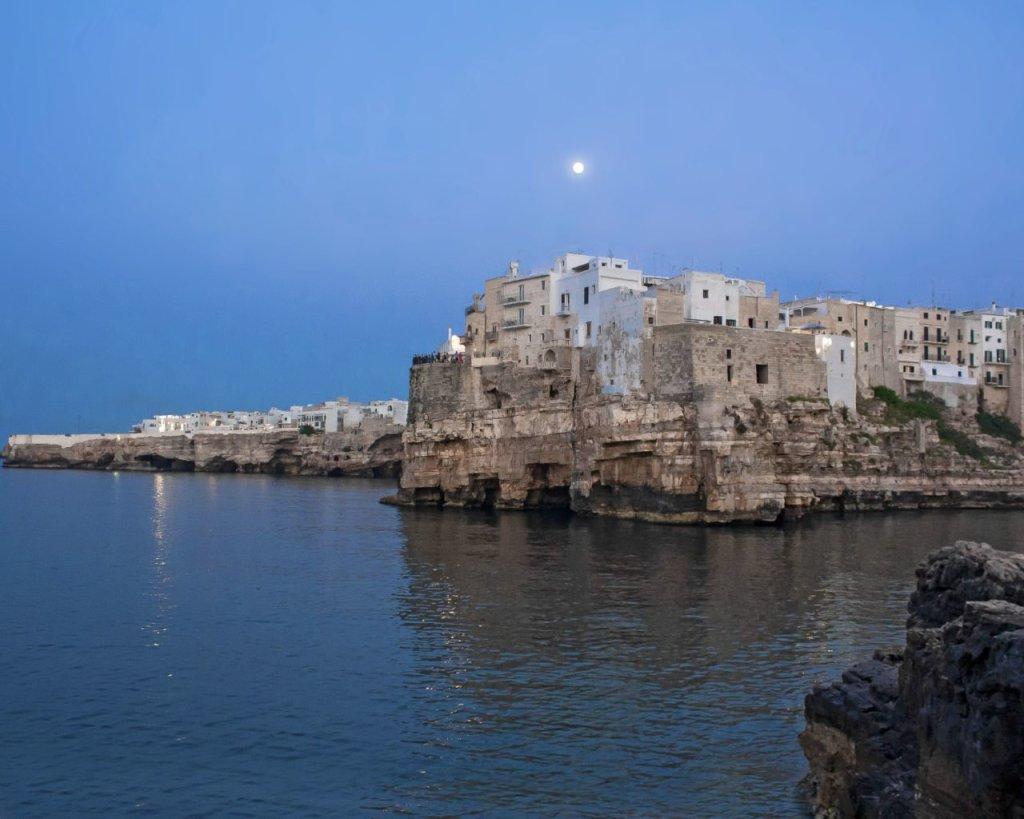 tramonto-Polignano-a-mare-Puglia
