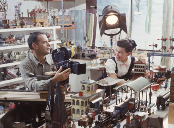 Eames: Short Film Night at Petaluma Art Center | Eames Office