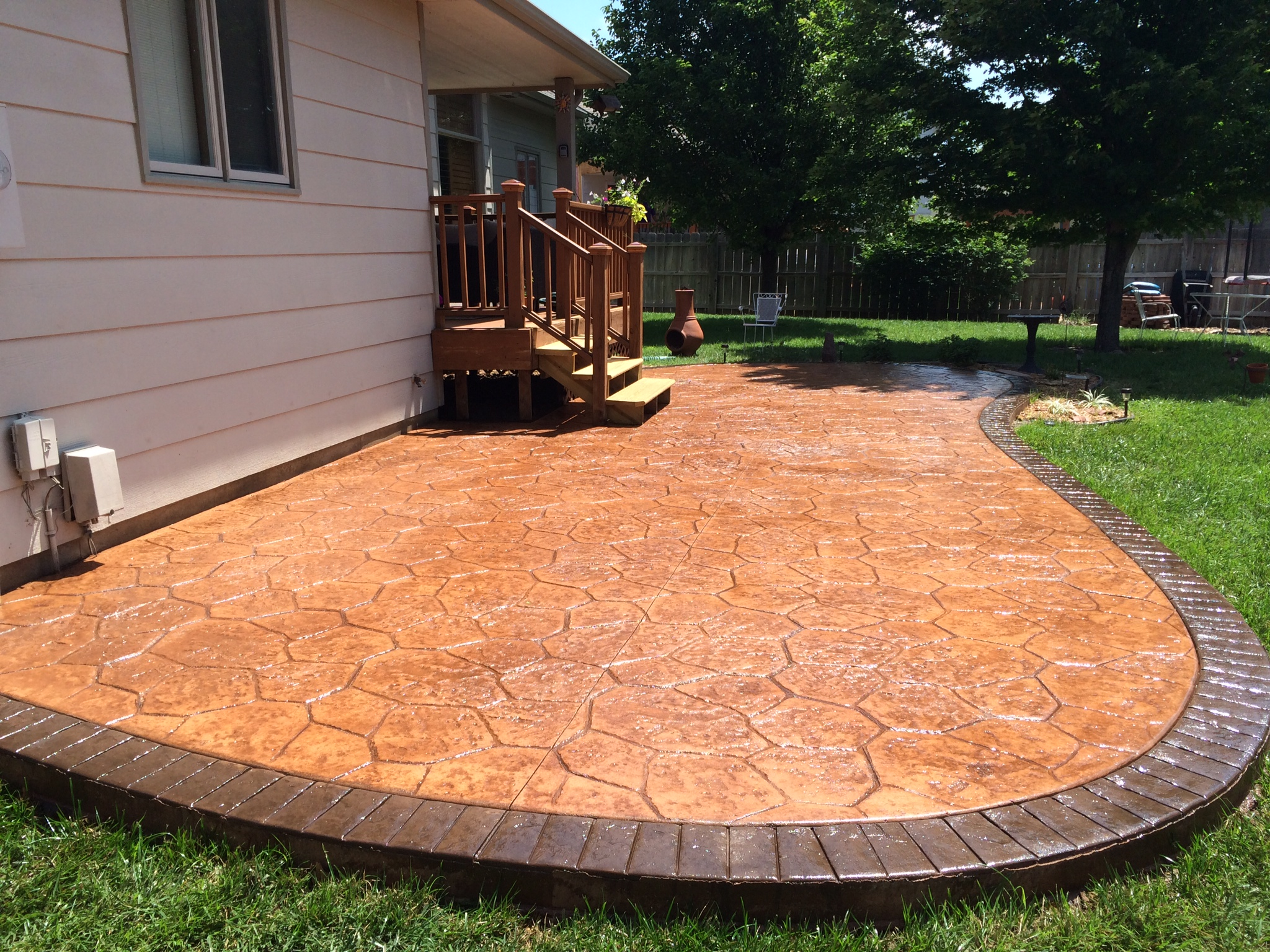 Patio Pavers can transform your backyard | Patio Pavers ... on Yard Paver Ideas  id=69305