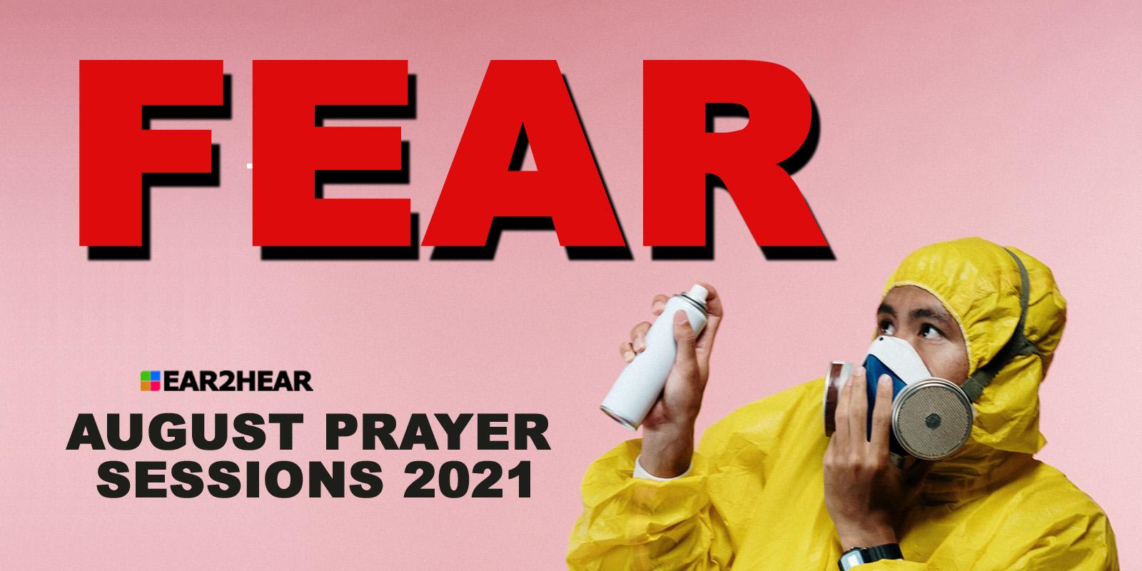 PRAY: AUGUST PRAYER SESSIONS 2021 – DOWNLOAD FREE DEVOTION