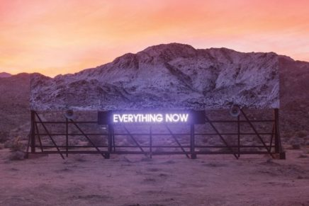 Arcade Fire – Everything Now Review