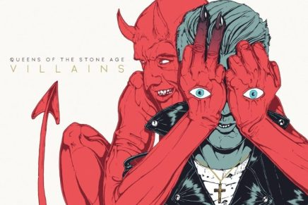 Queens of the Stone Age – Villains Review