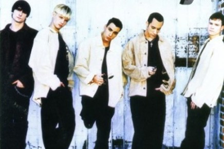 Own It or Disown It: #285: Backstreet Boys, Backstreet Boys