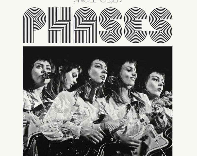 Angel Olsen – Phases Review