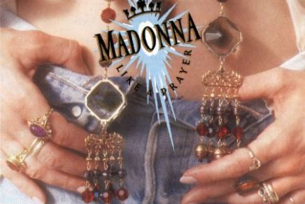 Own It or Disown It: #289: Madonna, Like a Prayer