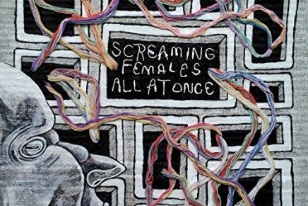 Screaming Females – All At Once Review
