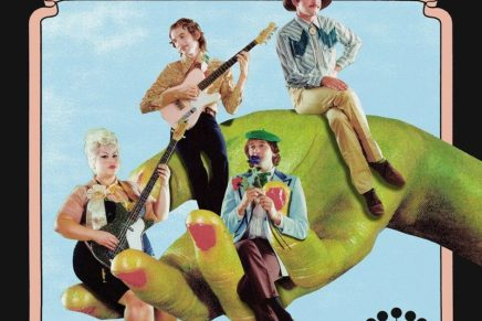 Shannon & The Clams – Onion Review