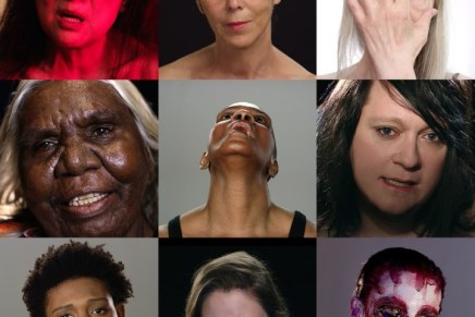 ANOHNI – Paradise EP Review