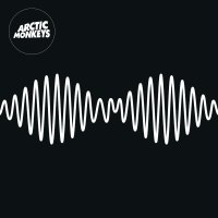Arctic Monkeys AM