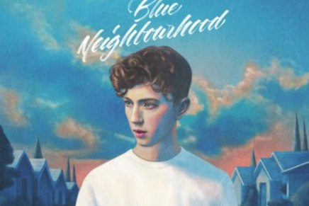 Own It or Disown It: #240: Troye Sivan, Blue Neighbourhood
