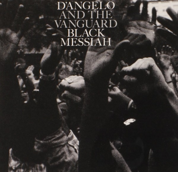 D'Angelo And The Vanguard black messiah