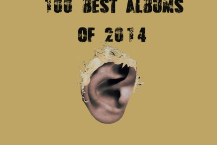 Earbuddy's Best Albums of 2014: 10 – 1