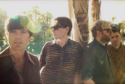 "Franz Ferdinand ""Right Action"" Video"