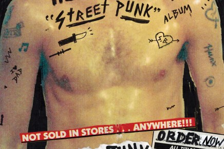 Hunx & His Punx – Street Punk Review