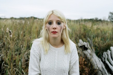 An Earbuddy Interview with: Mish Way of White Lung