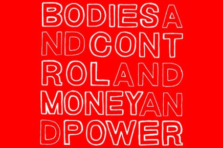 """Priests – """"Doctor"""" (from Bodies and Control and Money and Power)"""
