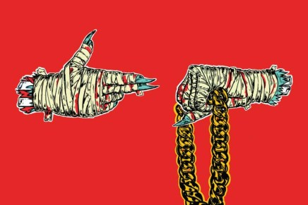 Run The Jewels – Run The Jewels 2 Review (Roundtable)